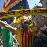 西班牙統獨衝突》加泰隆尼亞獨立公投在即 統派遭獨派羞辱「賣國賊」