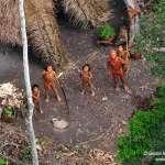 桃花源不再》礦工屠殺亞馬遜原始部落還到處炫耀?巴西檢方展開調查