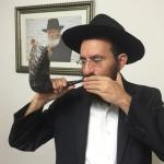 Shanah Tovah!台灣猶太社群迎接第5778個新年 吹號角是重頭戲