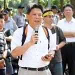農田水利會改制公務機關,徐世榮:轉型正義的開始