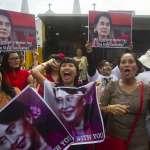 緬甸民眾力挺翁山蘇姬:羅興亞人是非法移民!國際報導是假新聞!