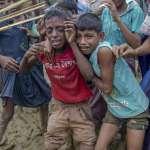 流離失所、人口販運、童工剝削、童婚販賣…誰來憐惜羅興亞難民兒童?