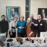 從難民變大廚》這位敘利亞婦女在德國開創一片天 梅克爾也為她的中東菜傾倒