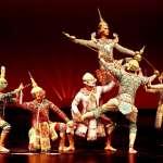 「亞太文化日」今天登場!30攤特色市集 一同享受異國音樂、美食、舞蹈