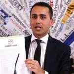 從打零工的服務生到最大在野黨黨魁  義大利31歲政壇新星迪馬奧角逐總理大位
