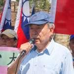 「所有綠營的老師都是混蛋!」藍天盟主席痛批:學生排斥中國都是因為教育