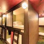 京都膠囊旅館超豪華!和風木造、頭等艙房型、溫泉浴池…自由行搶這5間入住就對了