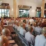「宗教自由保障應優於基本人權」 僧尼組佛教聯合會 推動「合憲」宗教基本法