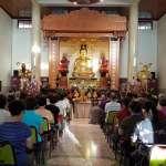 觀點投書:論宗教法