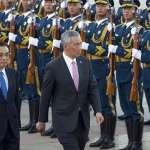 星中關係回暖 新加坡會放棄與台灣軍事合作嗎?