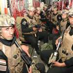 庫德族獨立公投計票中 伊拉克、土耳其聯合軍演威嚇