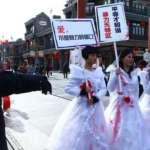 抗議性騷擾卻遭政府逮捕 中國女權運動未來將走向何方?