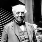 愛迪生沒發明燈泡,而是把電燈商業化的第一人:《歷史的溫度》選摘(3)