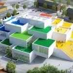 9月新開幕!超大尺寸積木疊出樂高的新樂園──LEGO HOUSE