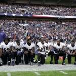 播放國歌時拒絕站立違法嗎?美國球員抗議事件引爆話題