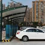中國2019年引入電動車配額制!電動車未賣10%以上,車企等著繳罰款