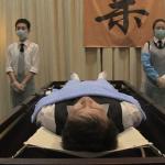 讓英國導演著迷的中國少女殯儀師──紀錄片《Almost Heaven》