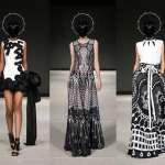 讓世界看見台灣!排灣族設計師將原住民圖騰融合時尚,霸氣登上溫哥華伸展台!