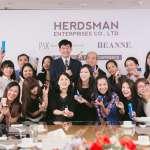 台灣美妝實力不輸韓國 打團體戰擦亮品牌競爭力!