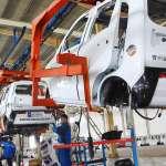 中國電動車來勢洶洶?德媒:中國尚未打造出具競爭力的汽車產業