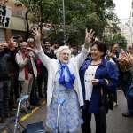【圖輯】百年追求的時刻!加泰隆尼亞獨立公投:最震撼人心的12張照片