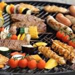 肉要烤,健康也要顧好!專家教你中秋烤肉5大密技,不管怎麼吃、就是不會吃到致癌物