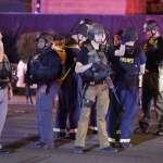 美國史上最嚴重槍擊案!64歲白人男子瘋狂掃射拉斯維加斯音樂節 至少58死、527人受傷