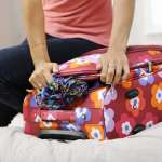 別再亂塞啦!掌握10個打包小訣竅,要你收行李高效率,一身輕便瀟灑出遊去!