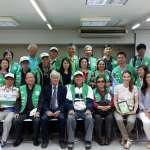 觀點投書:台灣唯一與加泰隆尼亞獨立運動組織接觸交流