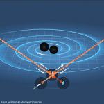 2017年諾貝爾物理學獎》重力波觀測團 台灣清大也曾參與