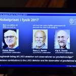 只有2名女性得過這個獎!關於諾貝爾物理學獎的7個數字
