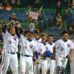 世界棒壘球最新排名 日本蟬聯冠軍 台灣保住第4