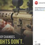 賭城大屠殺》民主黨人呼籲通過更嚴格的槍支管控法