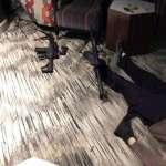 賭城大屠殺》兇嫌安裝攝影機監控走廊動靜 拉斯維加斯警長:他的每一步都計算好了