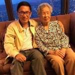 「扁媽」陳李慎夢中辭世,享壽94歲 陳水扁:她說她要睡了