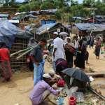羅興亞難民危機加劇 孟加拉當局:將擴建大型難民營容納80萬難民
