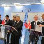 中鋼結盟CIP和三菱,共同投資900億開發風場
