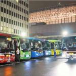 日本人首選的交通工具!夜行巴士車上8大配備,讓人大呼好貼心,想省錢先上網訂票
