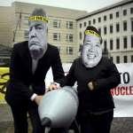 黃逸卿觀點:美方曾誤送台灣四枚核彈引信,總統竟然不知情!