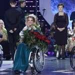 坐輪椅無礙展現生命之美!首屆世界輪椅小姐選拔 白俄女大生封后