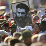 永遠的左派革命象徵:切・格瓦拉—從古巴英雄到世界偶像