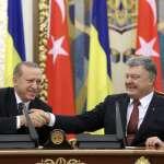您累了嗎?與烏克蘭總統舉行記者會 土耳其總統「一秒入睡」被抓包