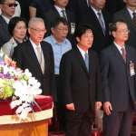 朱政騏觀點:誰在消滅中華民國?