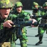 達標!國軍編現比年底過9成 徵兵轉徵募並行成功