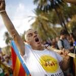 菜市場政治學》為什麼西班牙跟加泰隆尼亞就不能和睦相處呢?