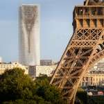 看法國人怎麼救市容!被狠批「巴黎傷疤」的高樓將順民意大變身,超酷鏡面設計令人驚嘆