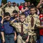 性別平權還是招生手段? 美國「男童軍」全面開放女生加入 引發女童軍不滿