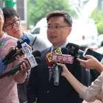 綠營舉辦首場台南市長初選辯論 趙天麟高聲呼籲:高雄也應儘速辯論,三場五場不嫌多