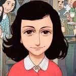 《安妮日記》漫畫版—讓孩子讀懂戰爭與苦難