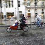 「空汙害人有如每天吸8根二手菸」巴黎2030年禁止汽柴油車進城